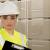 Bezpieczeństwo BHP na terenie prac budowlanych