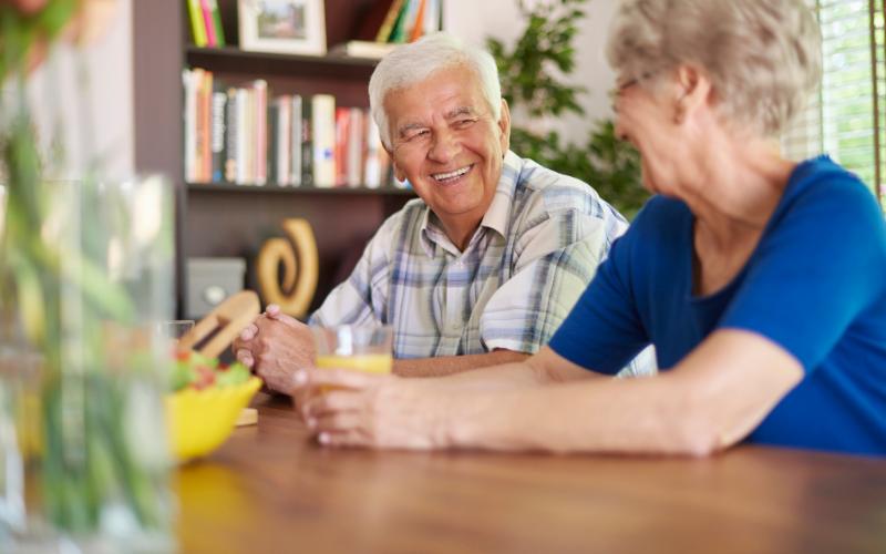 Pomoce terapeutyczne w walce z demencją.