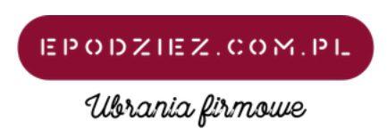 Odzież firmowa, reklamowa z logo firmy | Ubrania Firmowe | Odzież dla Firm z Logo | EPODZIEZ.COM.PL